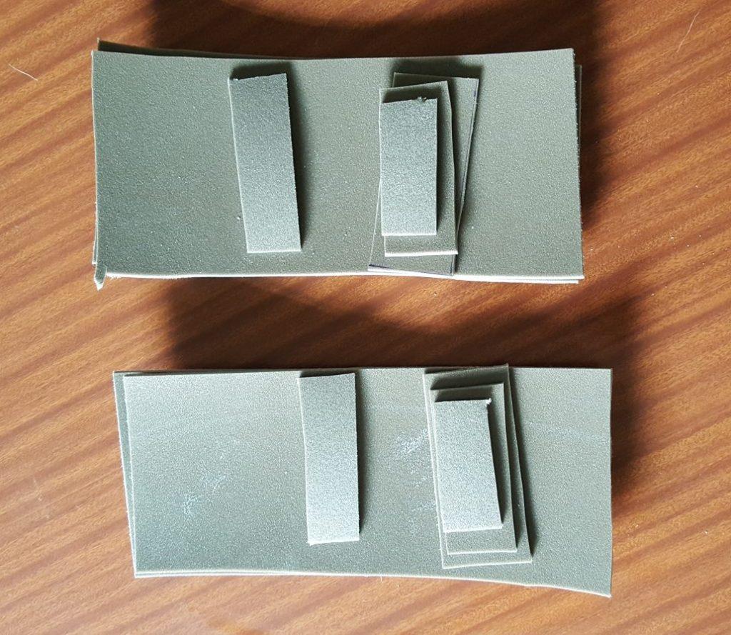 Material Roval Foam